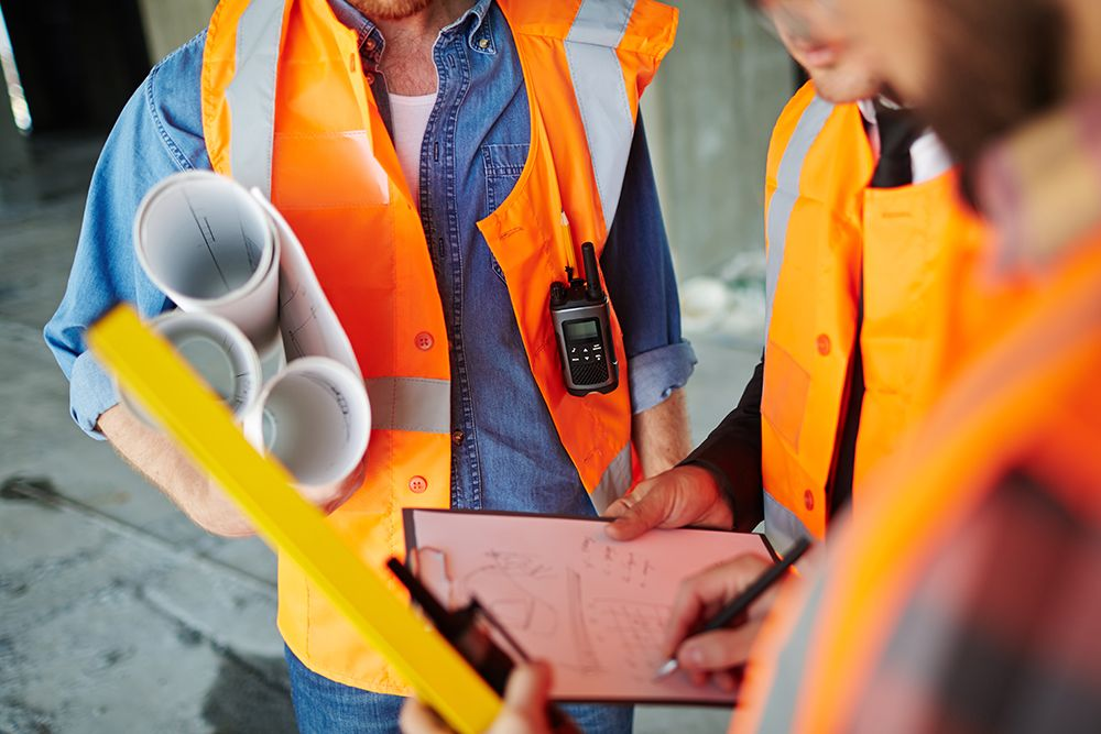 What's New in Construction: 2020 Trends to watch out for