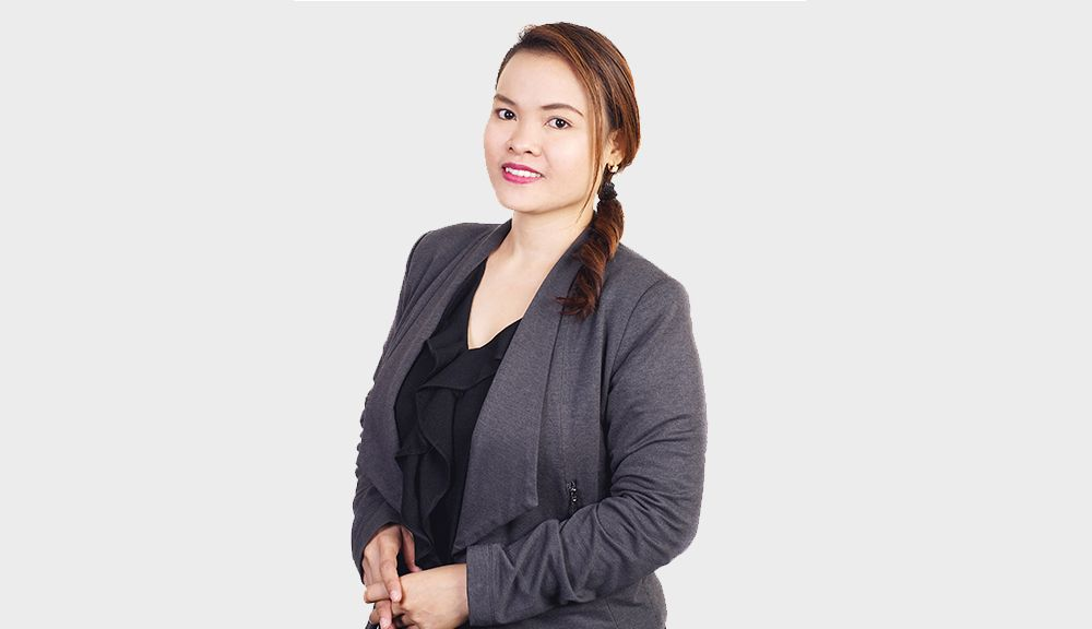 Meet the Team Heads: Carmi Buen, Lead Quantity Surveyor
