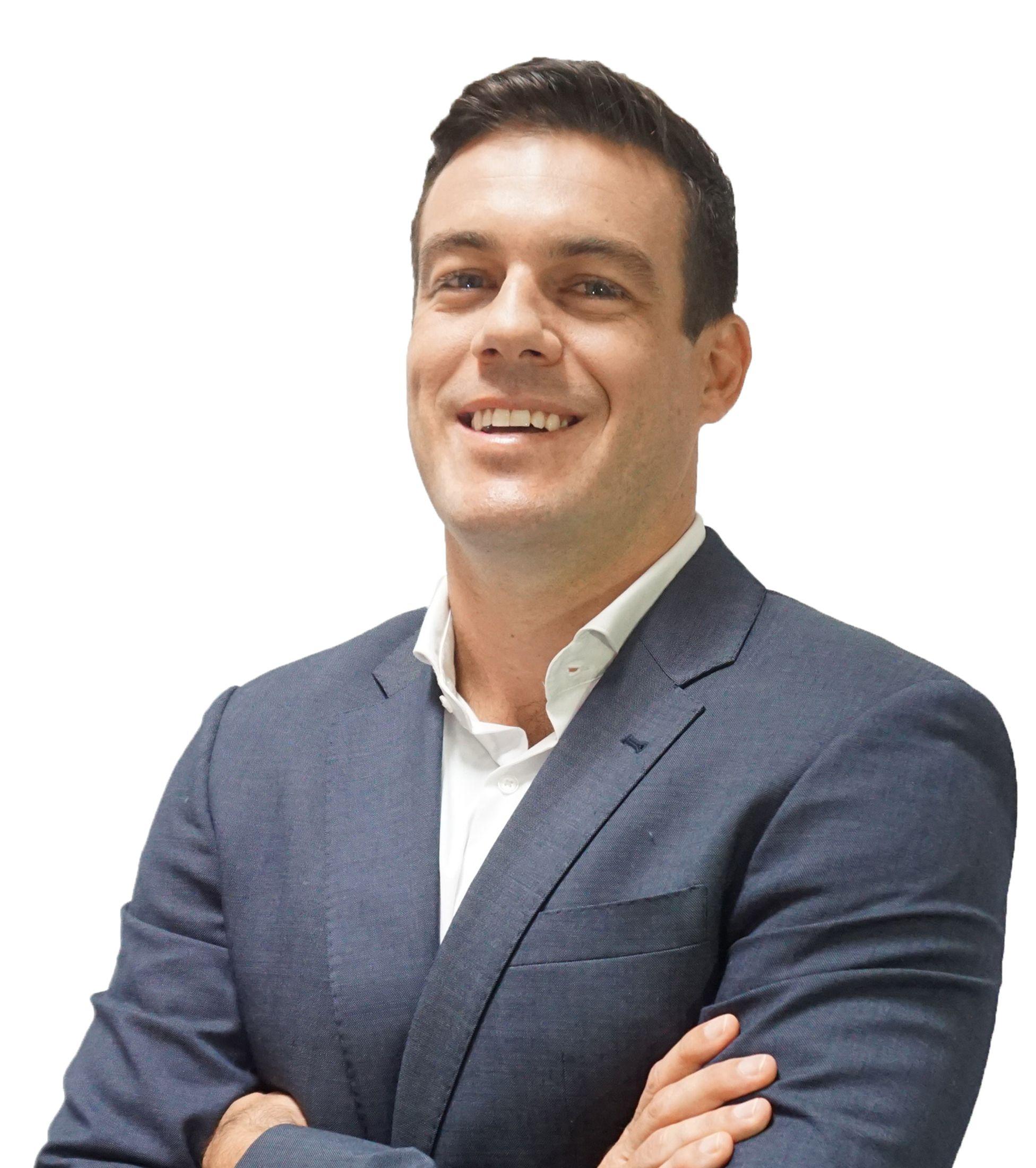 David Joseph O'Neill