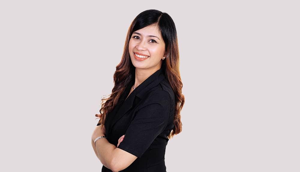 Meet the Team Heads: Jen Panganiban, Office Manager